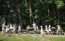 Wycieczka-Piknik w Parku Lotników🚌🍉🌳// Fun trip- Picnic in the Park🚌🍉🌳