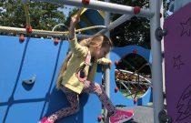 Plac zabaw 🤸/ Playground 🎡