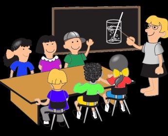 Happy Teacher's Day! / Dzień Nauczyciela