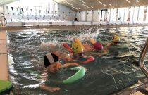 Basen 🏊 / Swimming pool 🏊