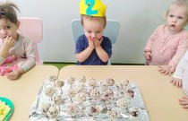 SMOKI – Urodziny Dawidka