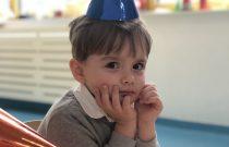 SMERFY – 3 urodziny Wiktora