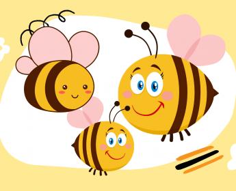 Dzień Pszczoły 🐝