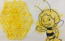 🐝 Dzień Pszczółki Mai- PSZCZÓŁKI
