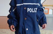 Grupa Misie- Dzień Policjanta i praca plastyczna- Lody